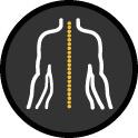 Poprawa równowagi i wyprostowania postawy ciała